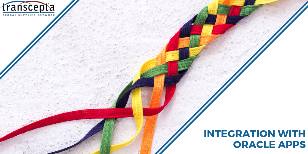 Integration with Oracle Apps
