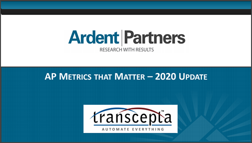 apmetrics that matter webinar cover